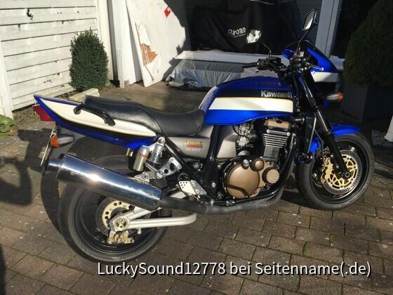 ZRX 1200 R  2003
