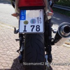 Kawasaki ZRX 1200S Bj.2001