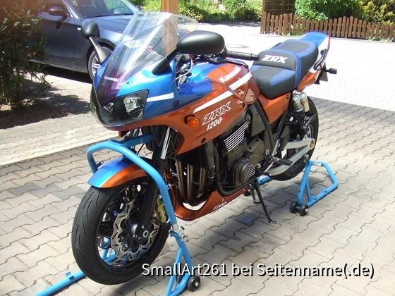 Mikes´s Bike